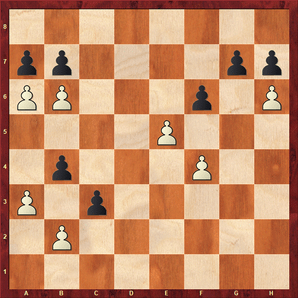اهرم پیاده ای در شطرنج | اهرم پیاده ای چیست | انواع اهرم پیاده ای