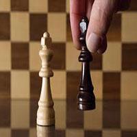 قوانین تساوی در شطرنج