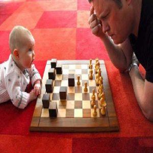 آموزش شطرنج برای کودکان | لذت بخش کردن آموزش برای کودکان | راه کار های آموزش شطرنج