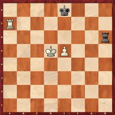 آخر بازی فیلیدور | تساوی فیلیدورپ | حالت فیلیدور در شطرنج