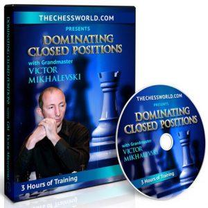 آموزش طرح ریزی در شطرنج | بازی بسته در شطرنج | بازی استراتژیکی در شطرنج