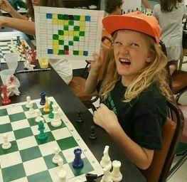 سیستم خلاق در آموزش شطرنج