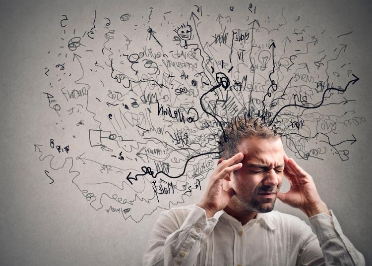 فرایند ادراک و تمرکز حواس